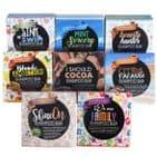 I SHOULD COCOA Brown Chocolate Shine Hair  Shampoo Bars - Bath Bubble & Beyond 50g